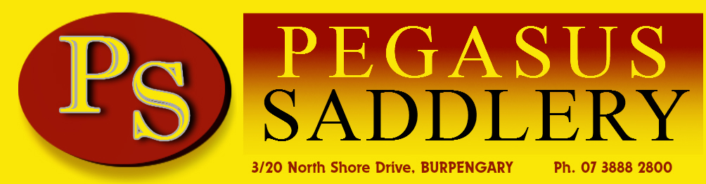 Pegasus Saddlery