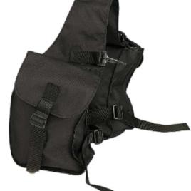 Pommel Saddle Bag