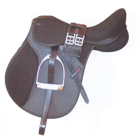 STATUS ELITE AP SADDLE 1