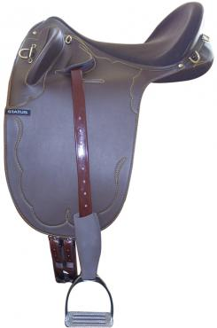 Status Synthetic Stock Saddle Kit