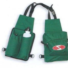 Double Drink Bottle Bag