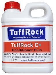 TuffRock C+