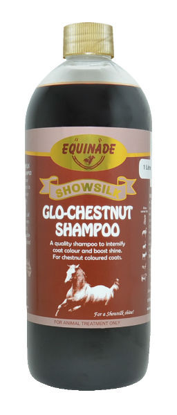 Equinade Glo-Chestnut