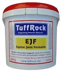 TuffRock EJF