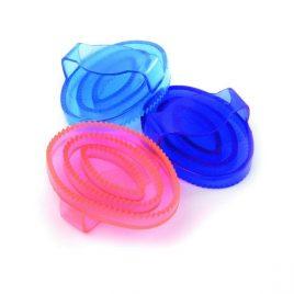 Soft Plastic Curry Comb