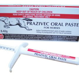 Prazivec Oral Paste