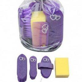 Purple Sparkle Kit