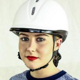 Showcraft Lite Dial-Up Helmet