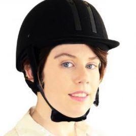 Showcraft Sovereign Helmet