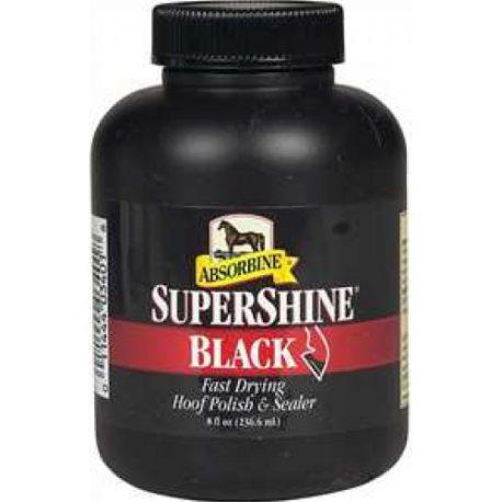 supershine-black