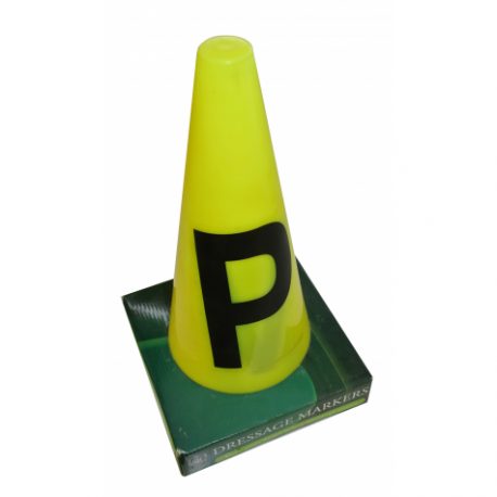 dressage markers