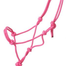 Rope Halter, Australian made