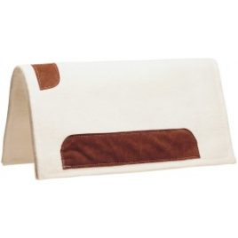 Koda Felt Saddle Pad