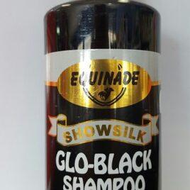 Equinade Glo-Black