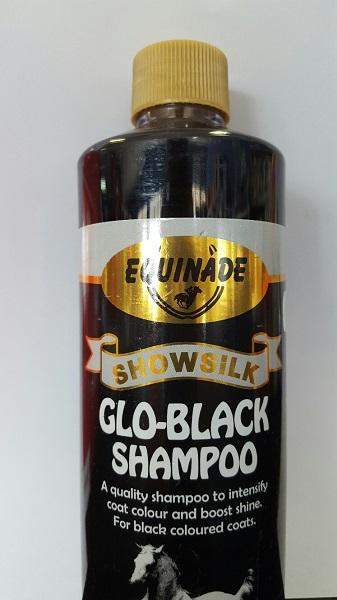 Equinade Black