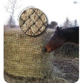 Slow Feeder Bale Net