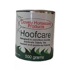Clovely Hoof Care