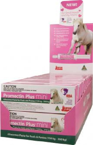 Promectin Plus Mini & Small